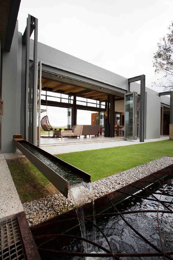 best images about house envy on modern garden envy 10 dramatic drainage ideas to steal gardenista 17