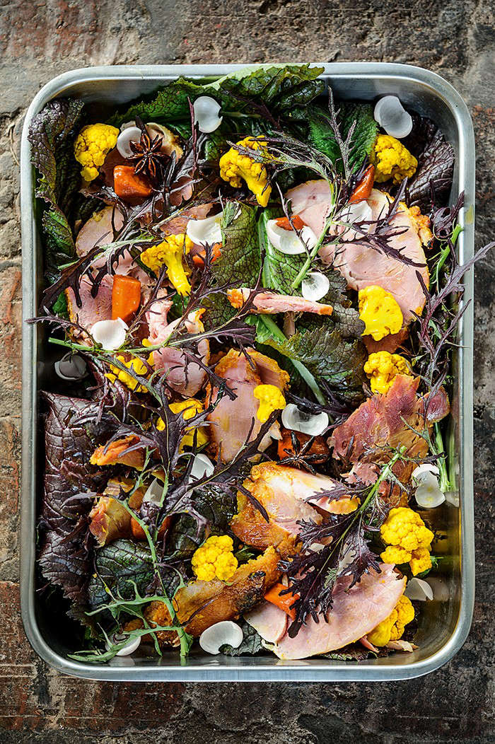 ham and piccalilli_ethicureans