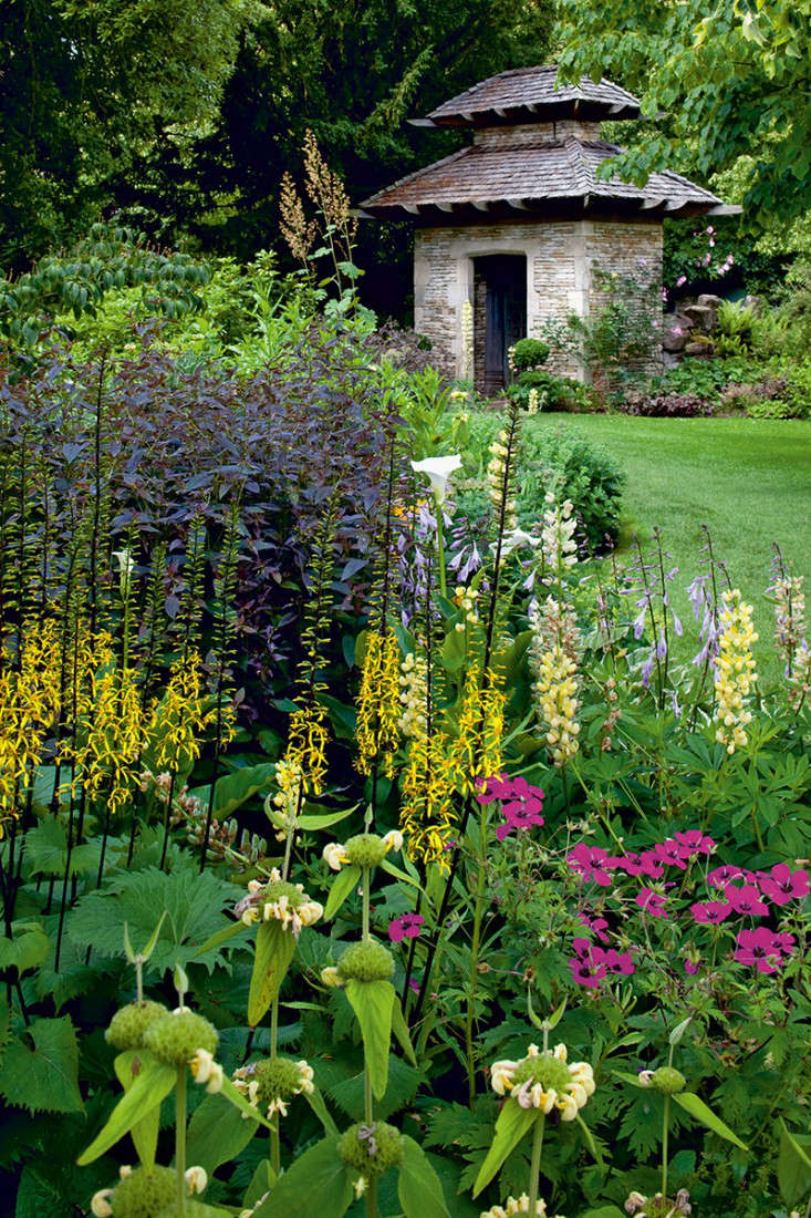 At Home With Prince Charles: A Garden Ramble: Gardenista