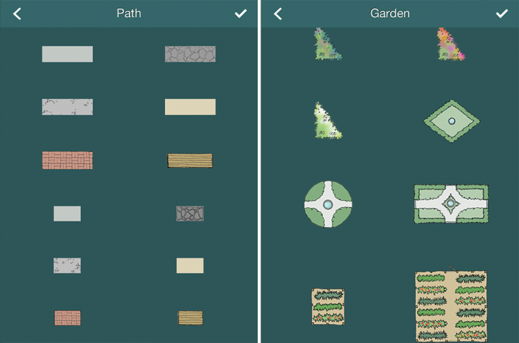 Mobile me a landscape design app that gets personal for Who can design an app for me
