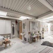 house-plants-islington-bedroom-bath–loft-gardenista
