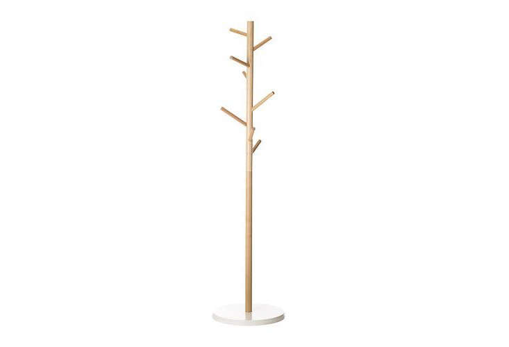 Ikea ps 2014 hat and coat stand gardenista for Ikea coat and hat rack