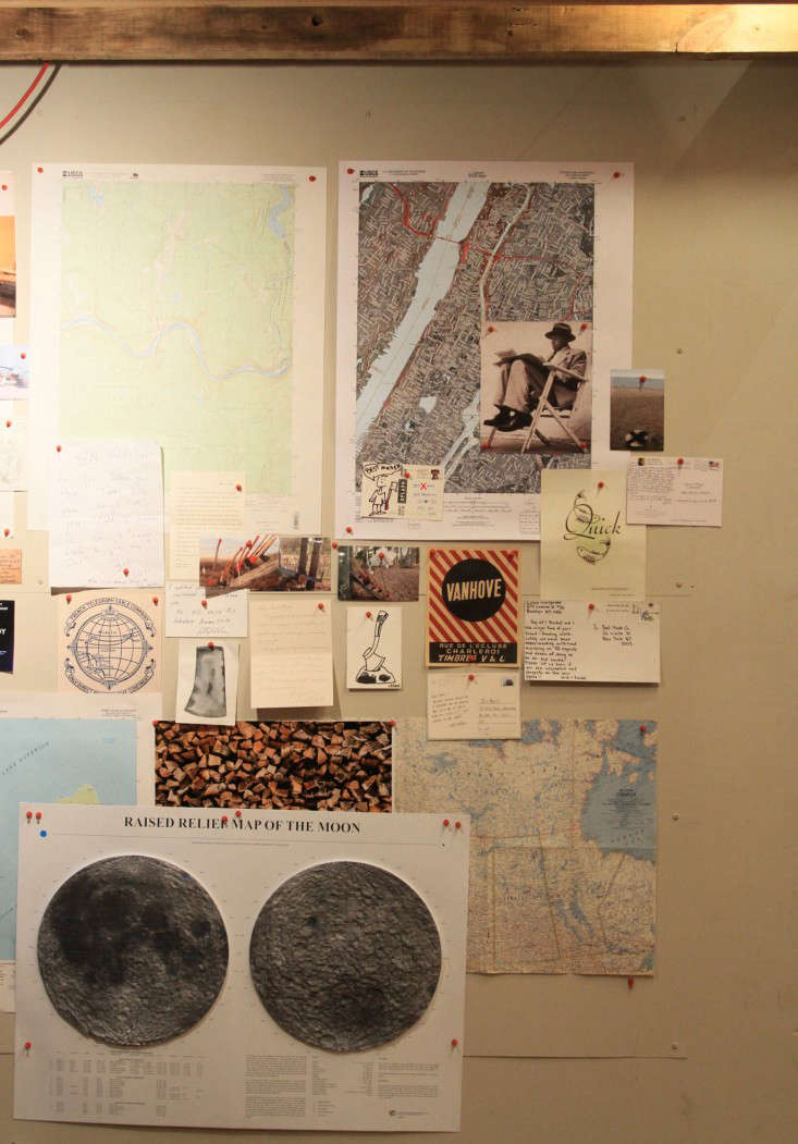 inspiration wall best made_erinboyle_gardenista
