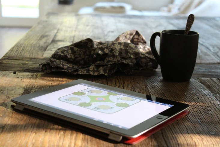 Tech Roundup Best Apps for Garden Design and to ID Plants