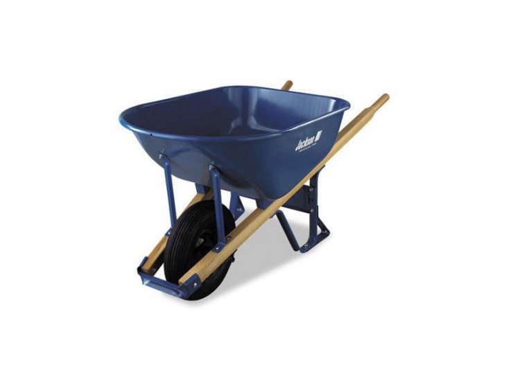 jackson-professional-wheelbarrow-gardenista