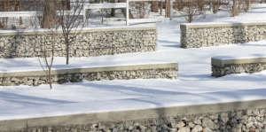 Kettelkamp and Kettelkamp Landscape Architects Michigan Summer House ; Gardenista