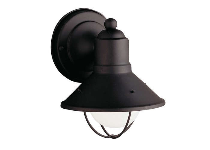 kichler-wharf-light-outdoor-sconce-black-gardenista