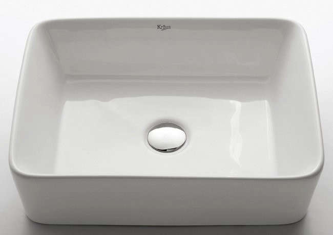 kraus-white-porcelain-rectangular-sink-gardenista
