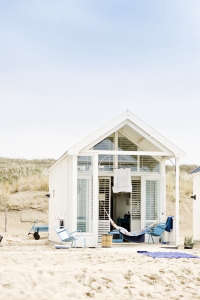 Kust Beach House on Dutch Coast | Gardenista