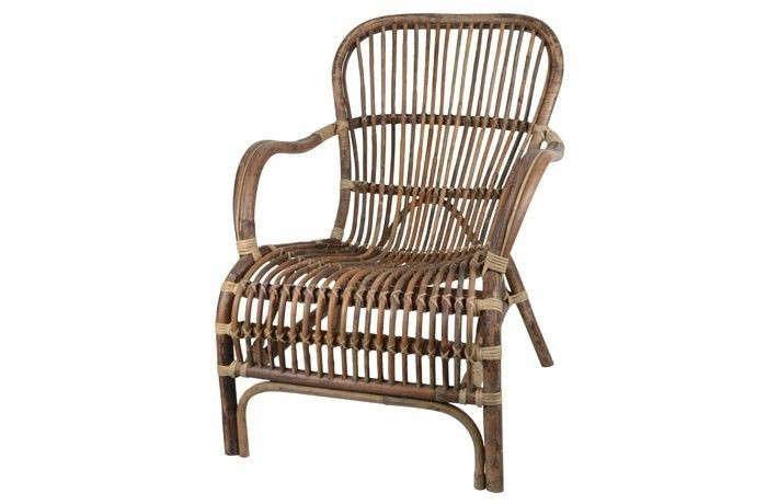 The Gardenista 100 Best Rattan Lounge Chairs