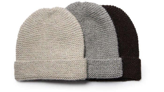 llama-wool-knit-hat-kaufmann-mercantile-gardenista