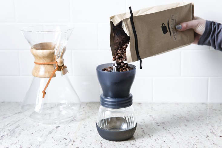 love letter to chemex coffee maker 3 ; Gardenista