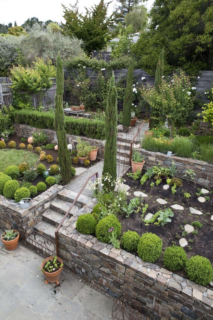 Table of Contents: Living Small: Gardenista
