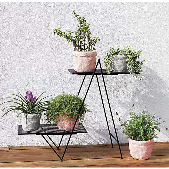 metal-angled-plant-stand-cb2-gardenista