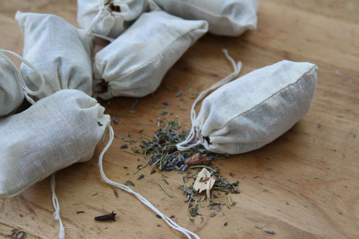 moth-sachet-bags-tied-closed-gardenista