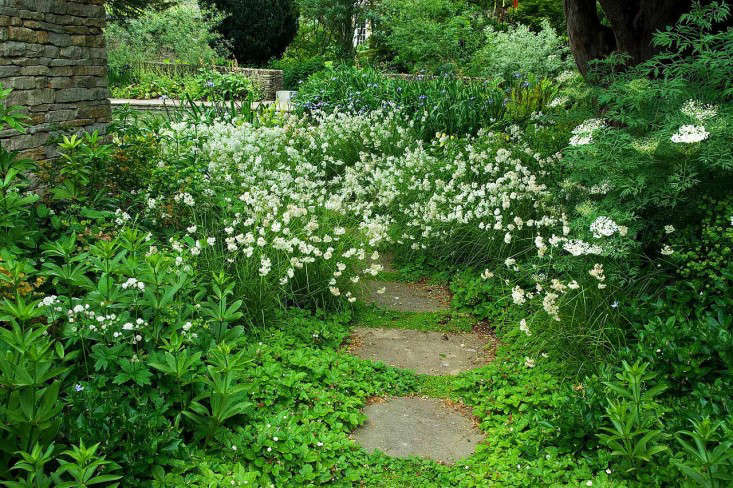 old-rectory-white-planting-gardenista