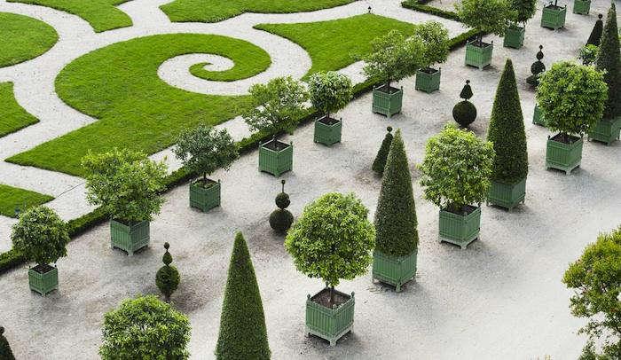Design Sleuth A Planter With Pedigree Gardenista