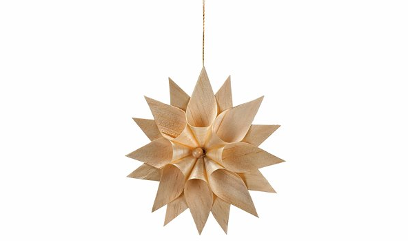 10 Favorites: Scandi-Style Christmas Ornaments: Gardenista
