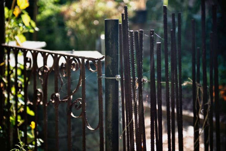 A Bamboo Gate In Palo Alto: Roundup: Our Favorite Garden Gates