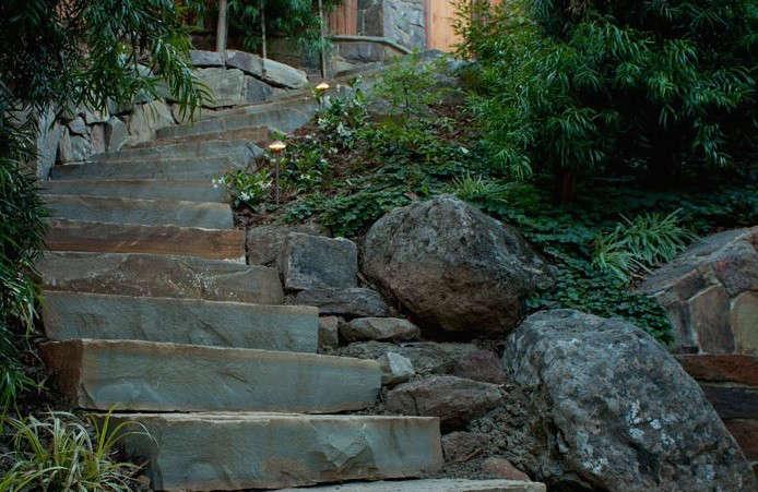 pederson-associates-richardson-bay-stone-stairs-gardenista