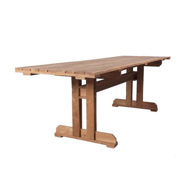 piet-hein-eek-teak-plank-trestle-table-gardenista