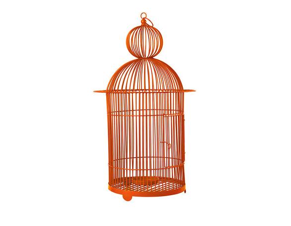 pols-potten-pagoda-birdcage-orange
