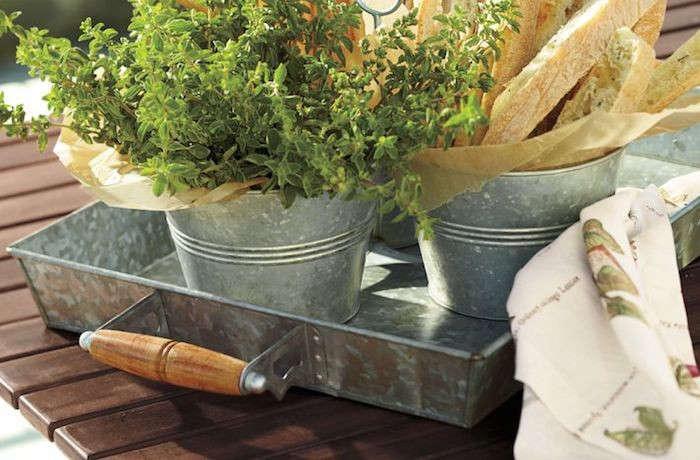 pottery-barn-galvanized-tray-gardenista