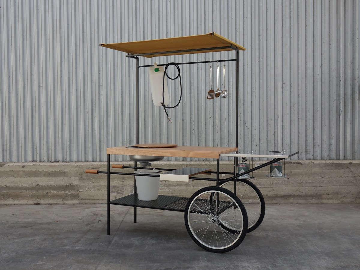 Mobile Kitchen Q Cina Gardenista