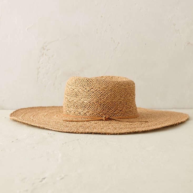 raffia-sun-hat-wide-brim-gardenista