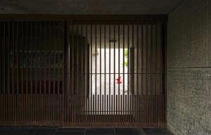 Spasm Architecture Door/Remodelista