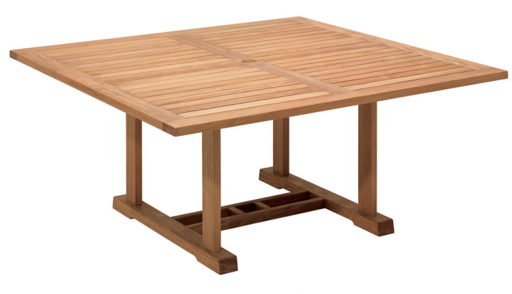 square-teak-dining-table-gardenista