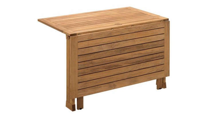 square-teak-table-collapsible-gardenista