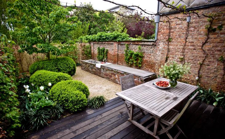 10 Garden Ideas To Steal From Belgium Gardenista