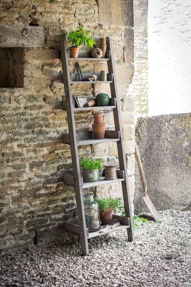 10 Easy Pieces Stepladder Plant Stands Gardenista