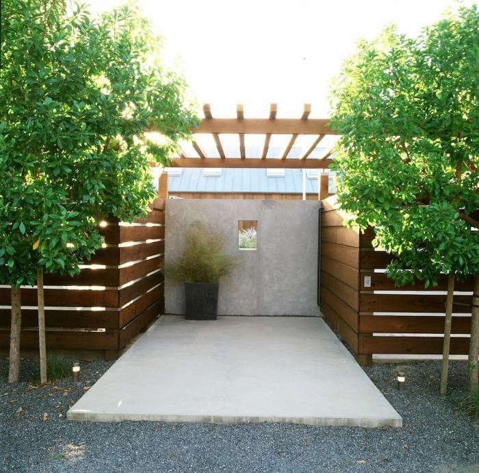 stinson-beach-wood-fence-gate-gardenista