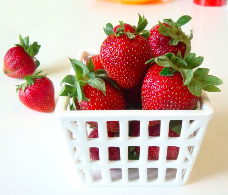 strawberrybasket