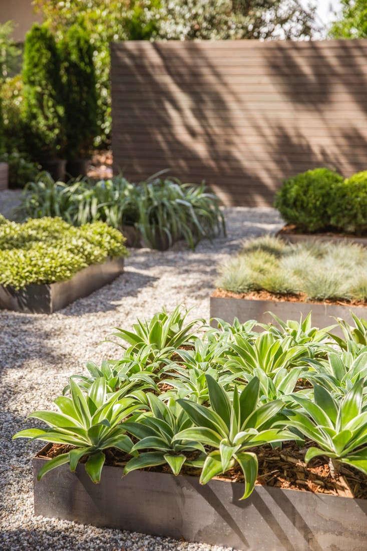 Landscape Design 10 Gardens Transformed By Raised Beds