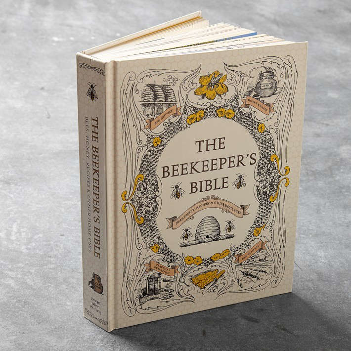 the-beekeepers-bible