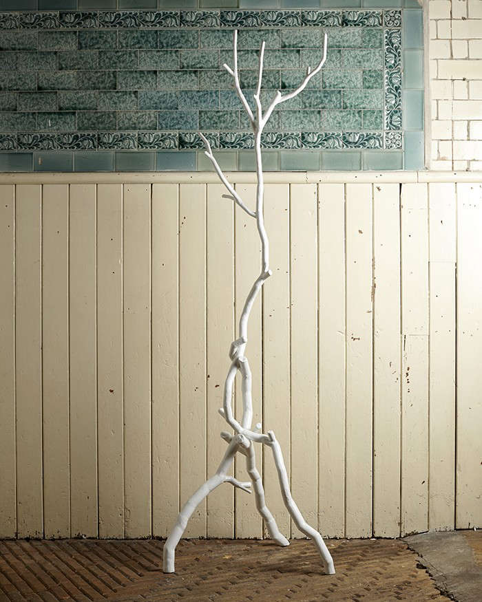 twig coat stand_new craftsmen