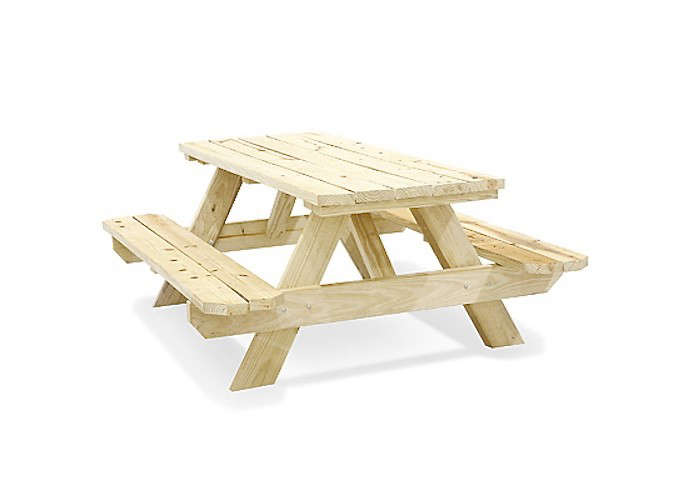 unfinished-wood-picnic-table-gardenista