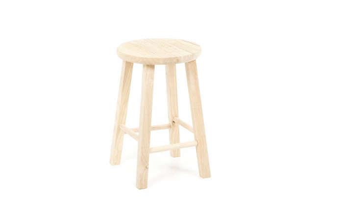 unfinished-wood-stool-gardenista