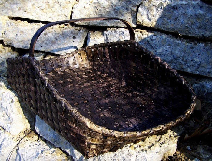 weathered-gathering-basket