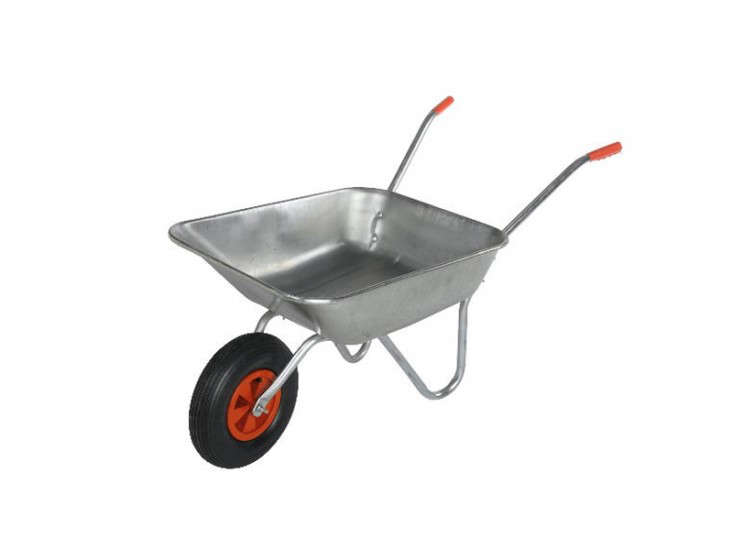 wheelbarrows-co-galvanized-steel-gardenista