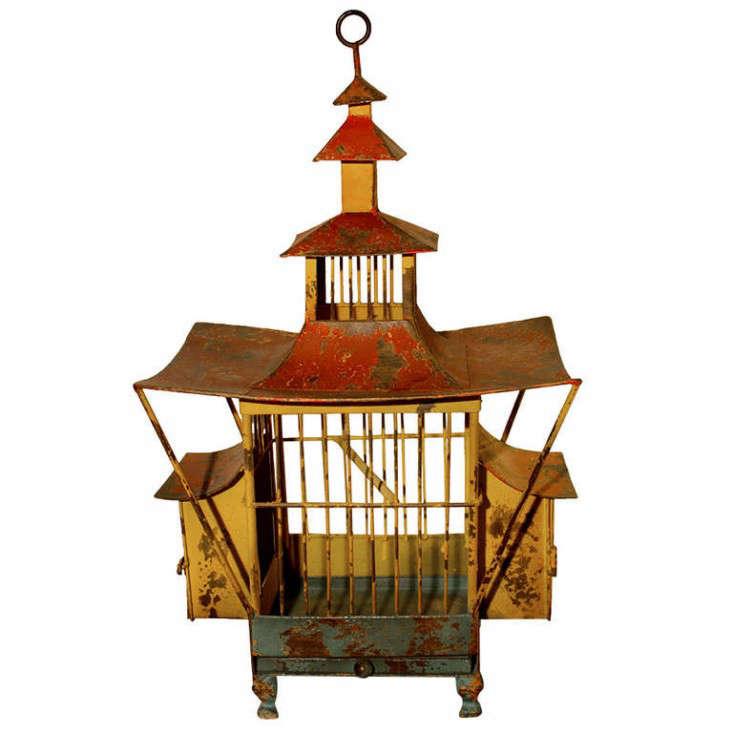 whimsical-pagoda-birdcage-1st-dibs