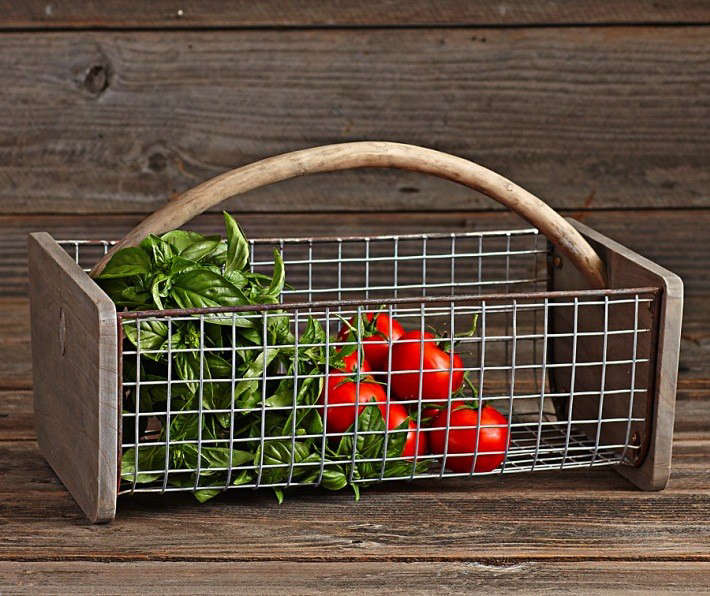 wood-and-wire-gathering-basket-williams-sonoma-gardenista