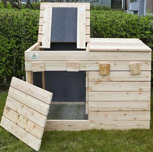 wood-compost-bin-system-swedish-gardenista