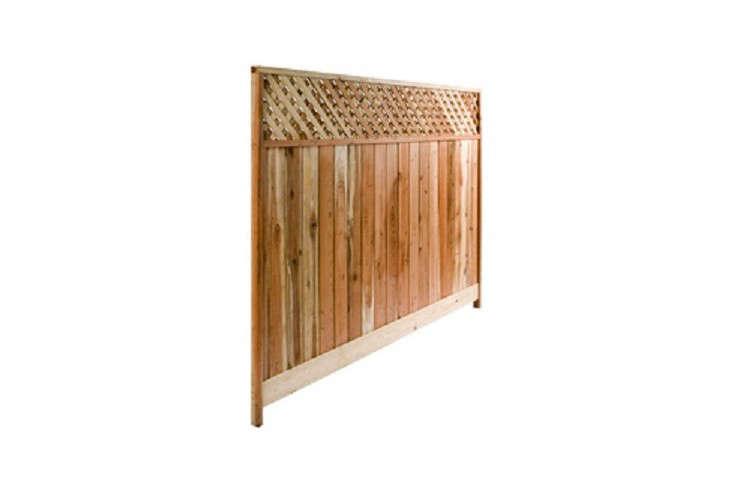 wood-fence-panel-gardenista