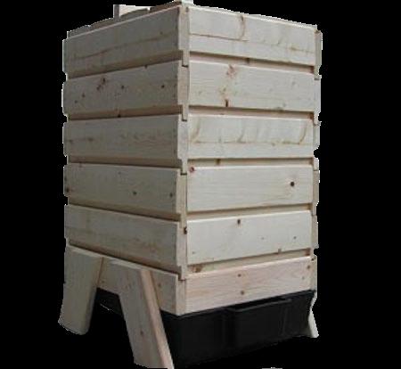 woodenbin