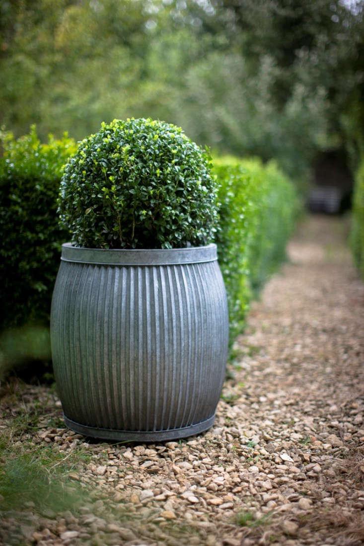 zinc-ribbed-planters-gardenista