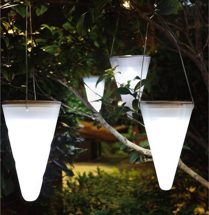 lanterns - Outdoor Solar Lanterns